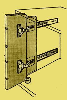 Must have for Hall Bathroom Laundry Cabinet Doors TV Cabinet Door Hardware