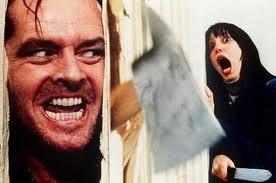 El Resplandor Memes De Soraya Stephen King It Peliculas De Stephen King
