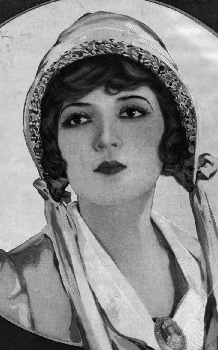 Lois Wilson (1923)