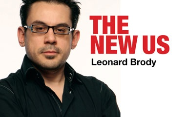 Leonard Brody, author and keynote speaker at ORC 2012