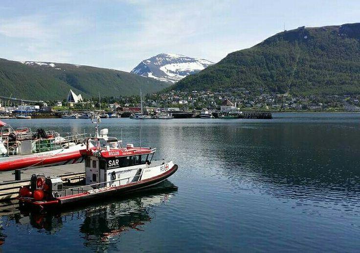 Tromsø, Norway. Juni 27.-29.