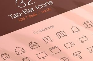 Each premium and free icon set comes in PNG format from 16x16 to 512x512 and depending on the icon set with its fully layered adobe photosho...