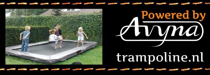 Als BESTE en VEILIGSTE trampoline met veren getest in Australie en Nieuw Zeeland - Dit is geweldig nieuws !!     Tested as the BEST and MOST SAFEST trampoline with springs in Australia and New Zealand - Great news for Avyna     TESTED : PRO-LINE 10'ft trampoline from Avyna