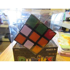 RUBIKS CUBE by jam on it on Opensky