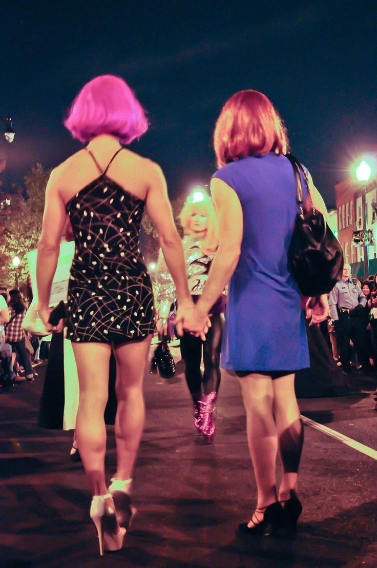 halloween songs for drag queens