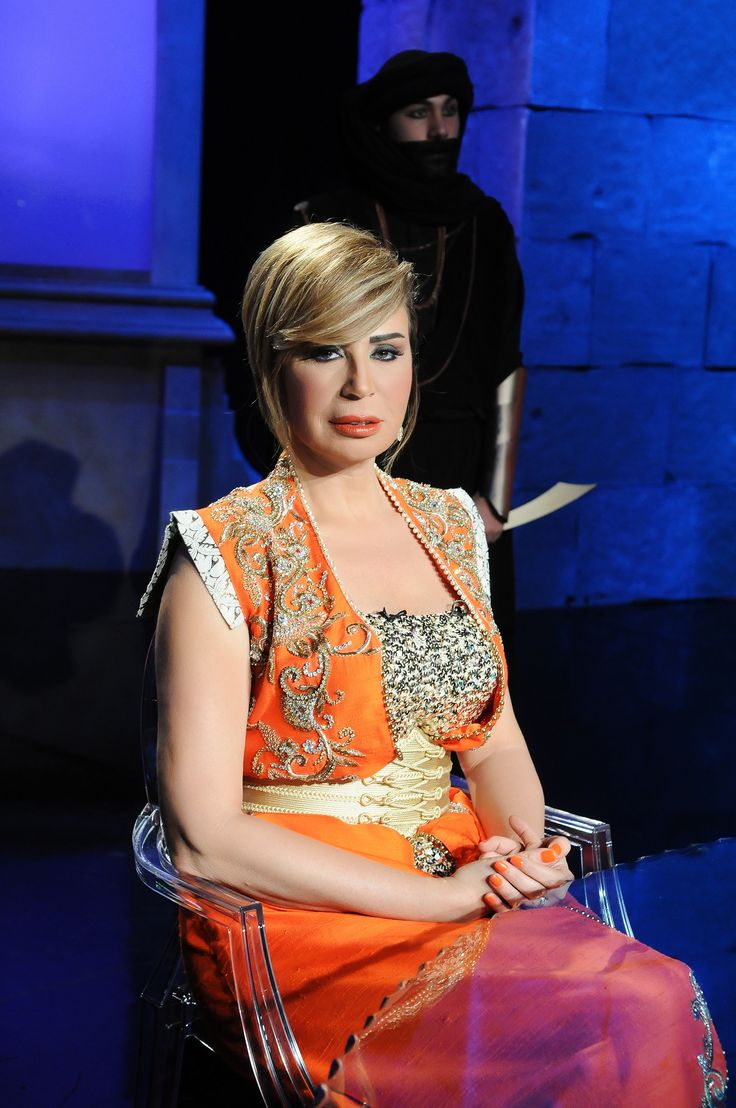 The #controversial #egyptian #actress #inasaldeghedi By #joeraad In  #anawel3assal @