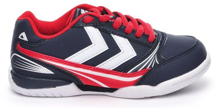 chaussures de handball hummel roots http://www.sport-time.fr/