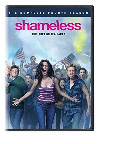 William H. Macy & Emmy Rossum - Shameless: Season 4