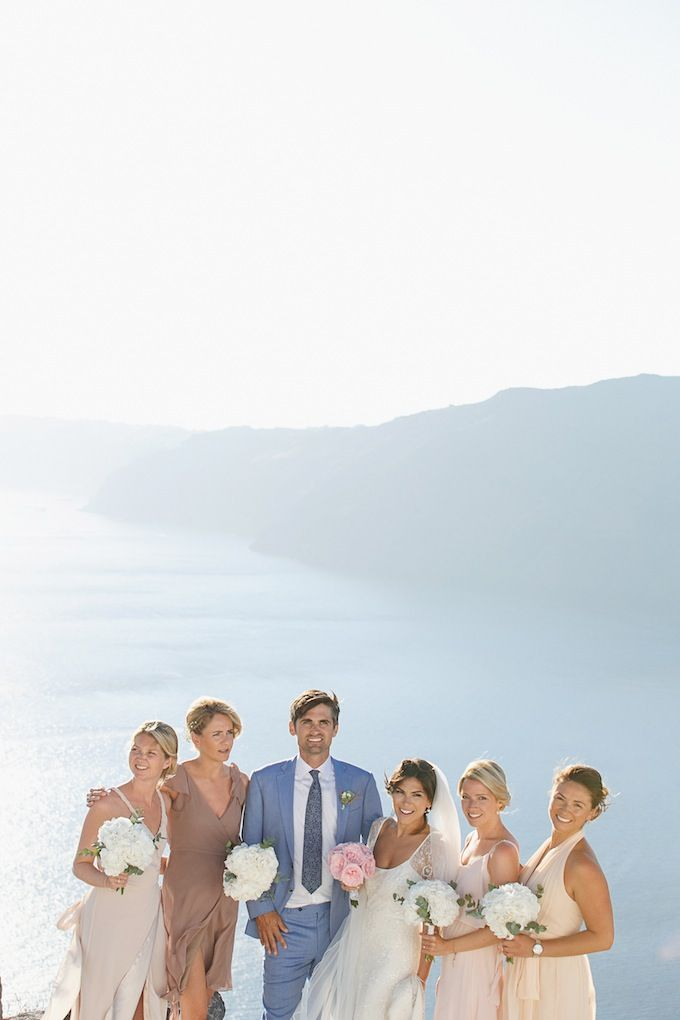 Santorini Wedding-79