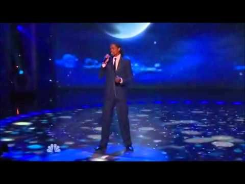 BRING IT!!!!    Landau Eugene Murphy,JR. - American's Got Talent - 2011