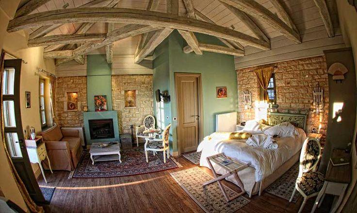 Zagorochoria Hotels, Pirrion sweet hospitality | travelovergreece