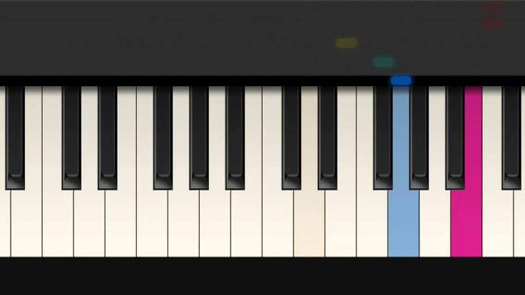 [Tiny Piano] Happy Birthday Song! 🎉🎂🎈