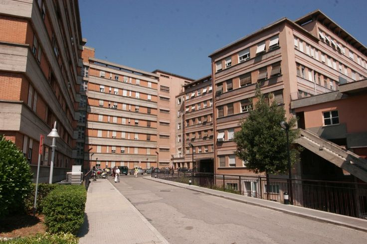 Ospedale di Terni. Il Festival del cinema di Spello fa tappa in Pediatria