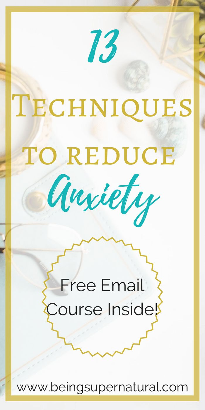 This list is meant for the days when life is getting you down and you need some space and time to unwind! Get inspiration from these 13 techniques AND get access to a free email course on boosting that self-love!