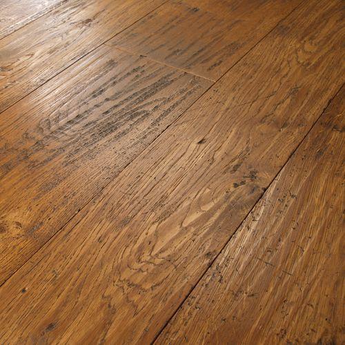 Floating Engineered Wood Floor (oak) FINITURA VECCHIA TOSCANA  Parchettificio Toscano Srl