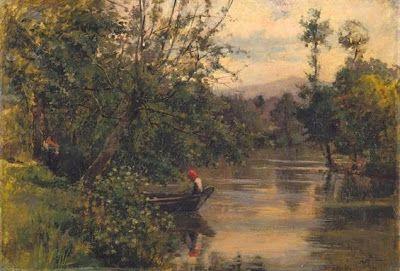 Pintura Naturalista Portuguesa