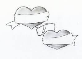 Resultado de imagen para imagenes de amor con frases para dibujar