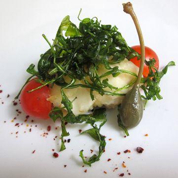 Ricetta per cucinare una gustosa rana pescatrice fritta ai profumi del mediterraneo. Leggi la ricetta: http://www.frescopesce.it/rana-pescatrice-fritta-ai-profumi-del-mediterraneo/