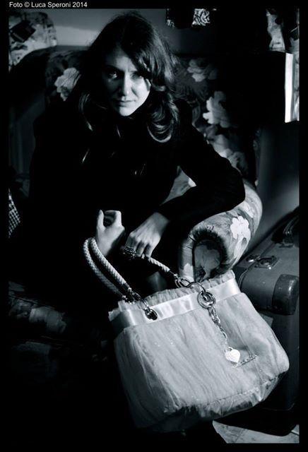 La vincitrice del contest è Silvia Perucchetti  #fotografiaeuropea #fe2014 55mq con vigna