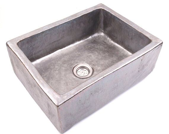 25 b sta edelstahl waschbecken id erna p pinterest for Waschbecken edelstahl