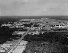 Loring AFB: 19751995 Usaf