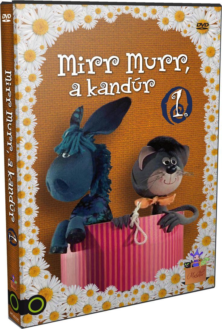 mirr murr dvd 42