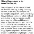 nice New AC Milan boss Gennaro Gattuso will be hoping none of his new players embarrass him like Zlatan once did