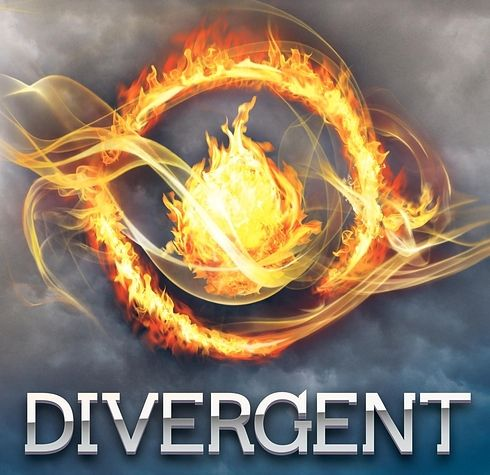 Divergent by Veronica Roth | 14 Books To Read Before They Hit The Big Screen