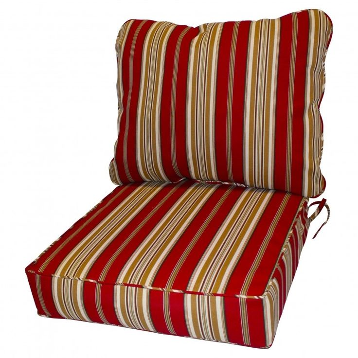 Best patio chair cushions clearance amazon deep seat