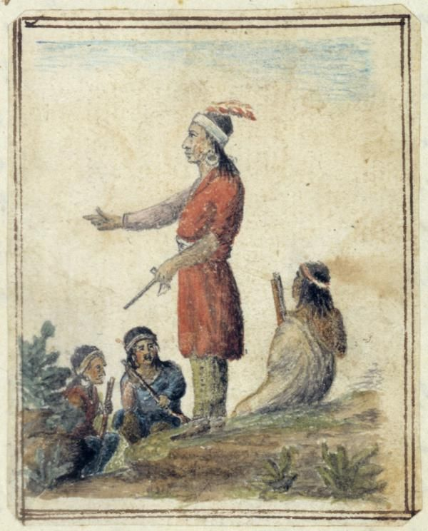 the history of the lenni lenape Guided tours our northeastern woodlands room showcases the cultural heritage of the delaware/lenape indians and other northeastern woodlands tribes.