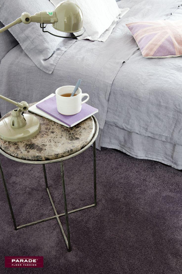 Tapijt Parade Palesse. Sowieso is tapijt heerlijk voor in de ...