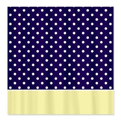 50 best Shower Curtains :: Polka Dot Designs images on Pinterest ...