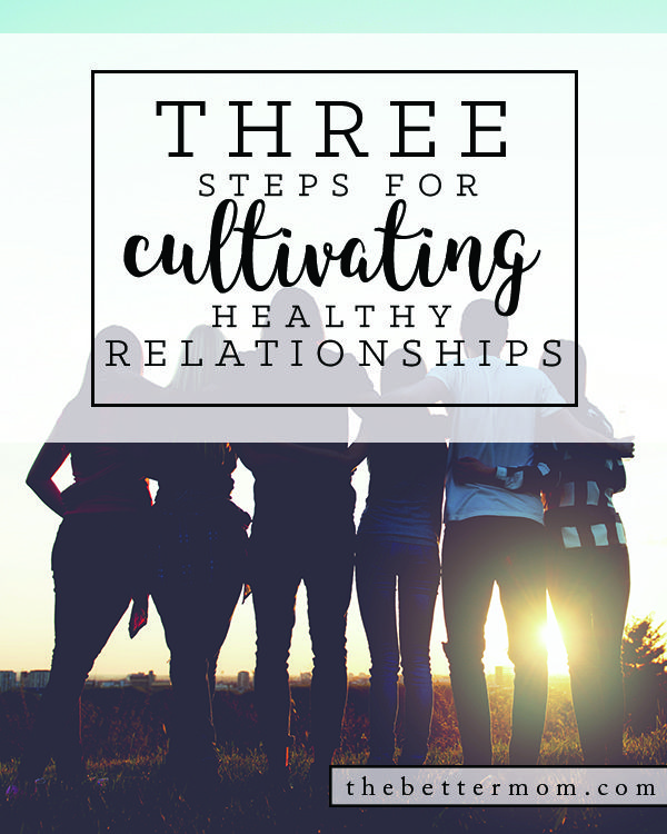 Is it really possible to eliminate the unhealthy relationships dominating our li…