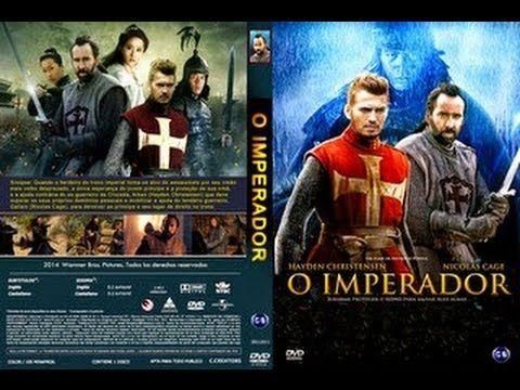 Filme O Imperador - Melhor Filme de ação 2015