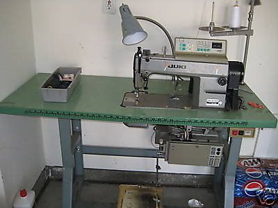 Found on eBay: sewing machine combo for sale, $1.00 (if picked up in Toronto, Ontario)