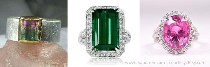 Batu permata yang indah untuk cincin emas dan perak. Ideal untuk Cincin Nikah Pria dan Wanita. Simak harga promo Batu Tourmaline (turmalin) disini.