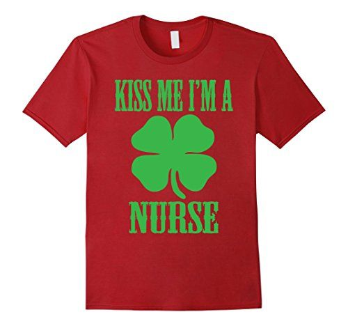 Mens GummoCloth : Kiss Me I'm A Nurse T-Shirt, Kissing Da... https://www.amazon.com/dp/B072VSTHD4/ref=cm_sw_r_pi_dp_x_uhnszbBPR3Z5J