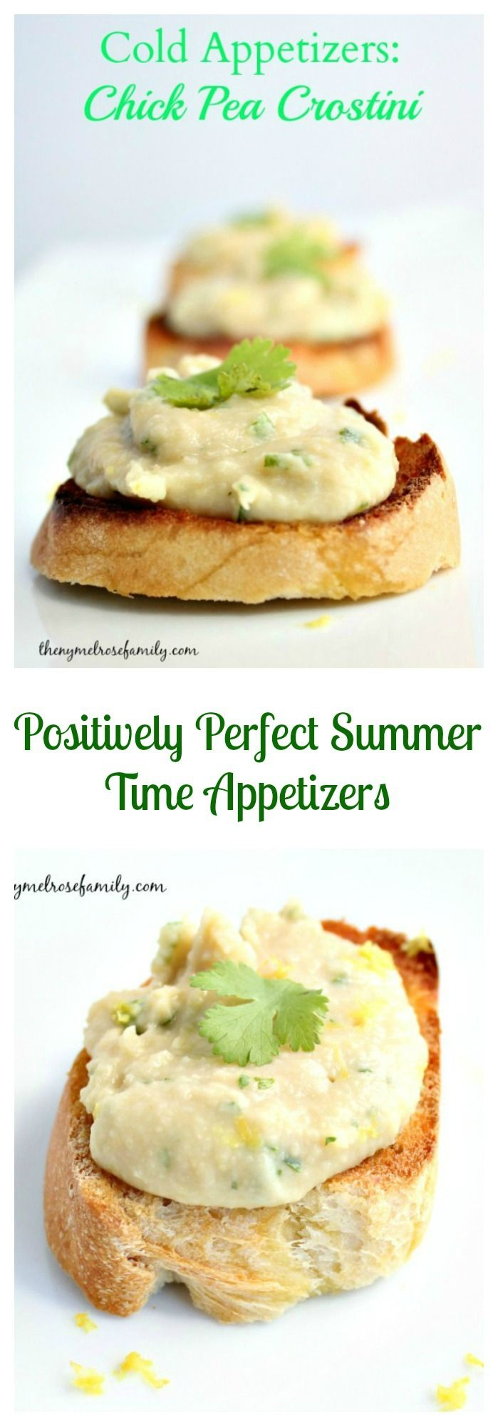 1000+ Ideas About Cold Appetizers On Pinterest