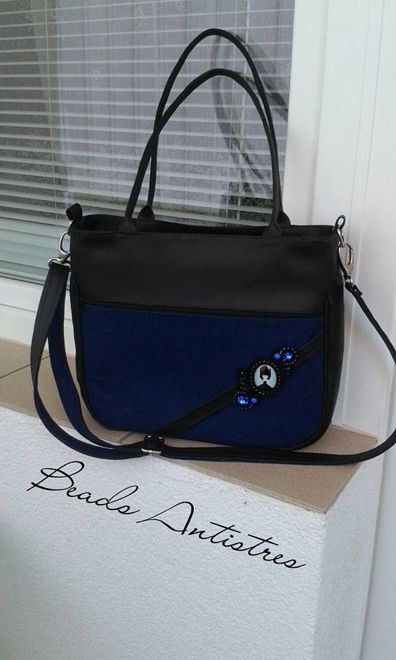 Beads Antistres Handbag 9/2017