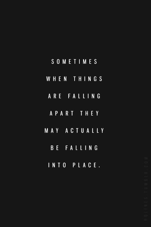 [Image] A quote from 'Things Fall Apart' by Chinua Achebe. : GetMotivated
