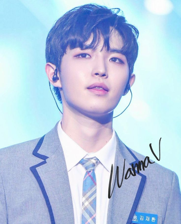 """""""You stole my heart, but i'll let you keep it"""" ♡WannaOne♡jaehwan"""