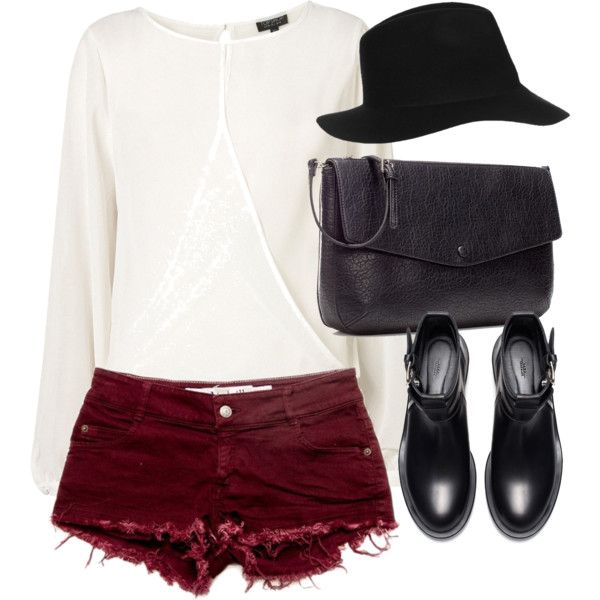 """""""Untitled #1813"""" by nikka-phillips on Polyvore"""