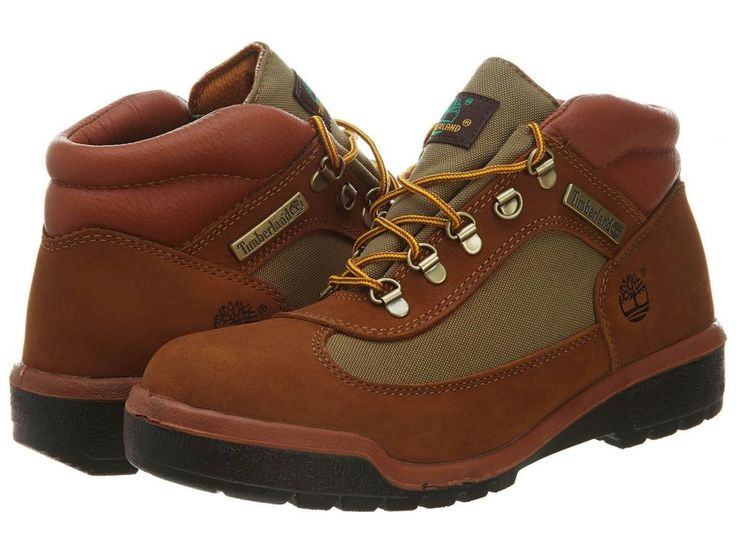 Buy Authentic Timberland Field Boot 10028 Tan Timberland Mens 2012