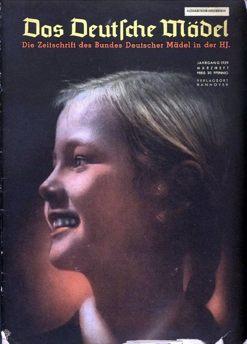 essay on hitlers daughter Mark becomes fascinated by anna's imaginary story about hitler's daughter  named heidi mark learns about many issues such as racism and parent-child.
