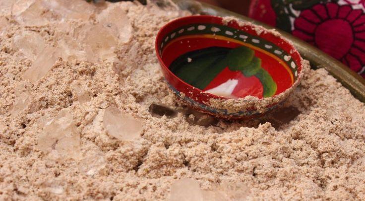 El tejate  - Esta bebida es tradicional en Oaxaca, pues esta hecha a base de la flor del cacao, es muy rica, ademas de que su sabor te encantara, es tradicional de San Andrès Huayapam.