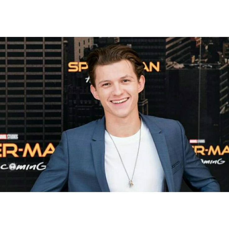 272 Best Images About Tom Holland On Pinterest