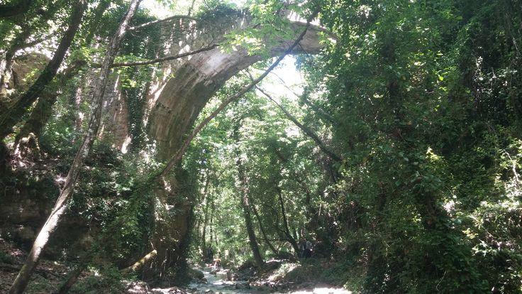 ΤΑΫΓΕΤΟΣ: Οταν η ομορφιά της φύσης συναντά την ιστορία (βίντεο - φωτογραφίες) - e-gi.gr
