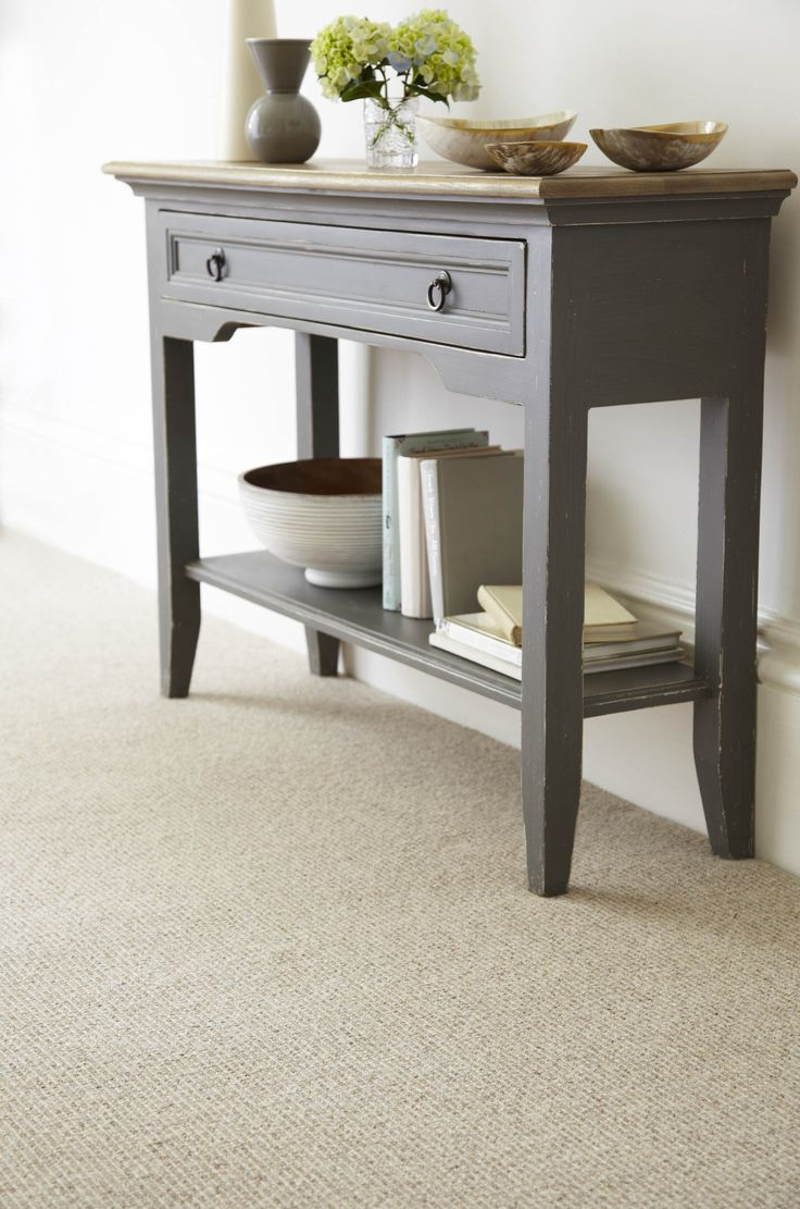 Beige flooring by Cormar Carpets - available from Rodgers of York #carpet #interiors