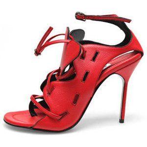 Zapatos Manolo Blahnik: Colección Primavera/Verano 2010  Tendencias y moda | Tendencias y moda