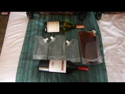 How to Sneak Alcohol On a Cruise Very Easily! - Step by Step!
